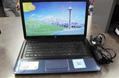 HEWLETT PACKARD Laptop/Netbook 2000